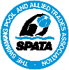 Panache Pools are members of SPATA