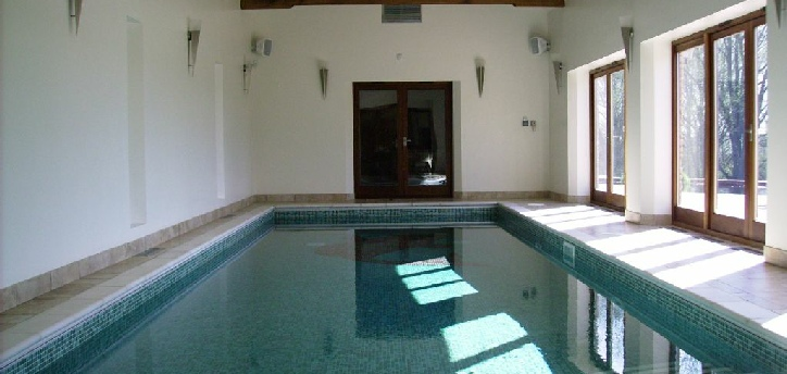 Indoor Swimming Pools