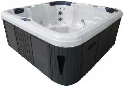 Passion Spas The Refresh Hot Tub
