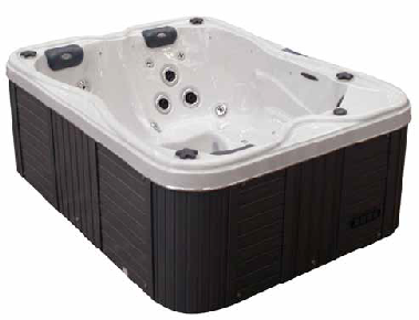 Passion Spas The Renew Hot Tub