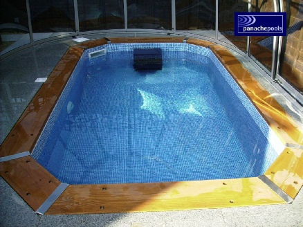 Completed Exercise Pool