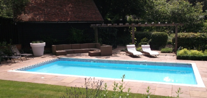Panache Pools Swimming Pools Burton Latimer Northants